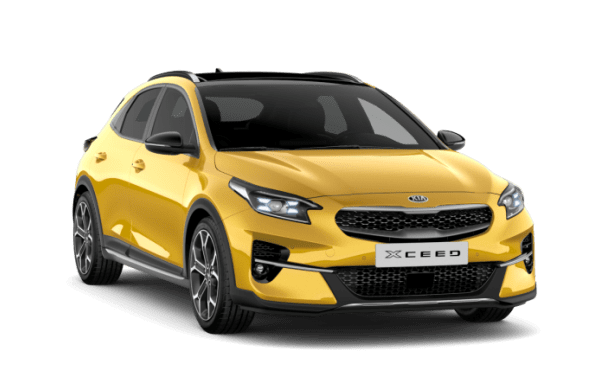 Kia XCeed - Private Lease