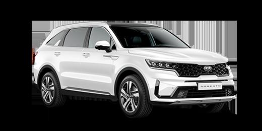 Kia Sorento Hybrid - Private Lease